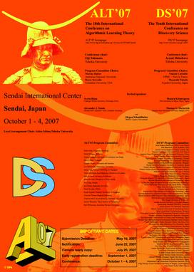ALT/DS_Poster