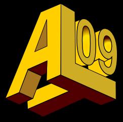 09 >> Alt 2009 Homepage